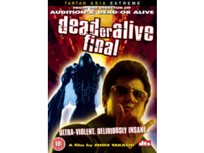 Dead Or Alive - Final (DVD)