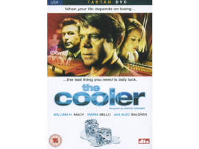 The Cooler (2003) (DVD)