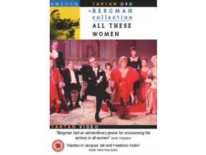 All These Women (1964) (DVD)