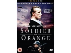 Soldier Of Orange (DVD)