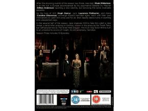 Hannibal Season 3 [DVD]