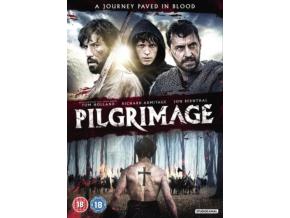 Pilgrimage (2017) (DVD)