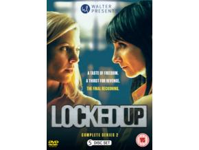 Locked Up - Series 2 (DVD)