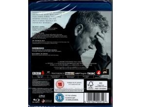 Wallander - Series 4: The Final Chapter (Blu-ray)