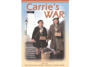 Carrie's War (2004) (DVD)