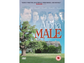 Alpha Male (DVD)