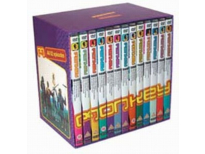 Monkey - The Complete Series (DVD)