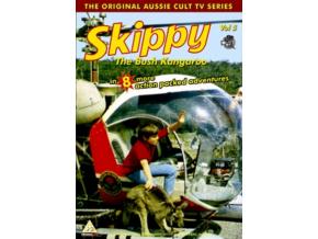 Skippy - Vol. 5 (DVD)