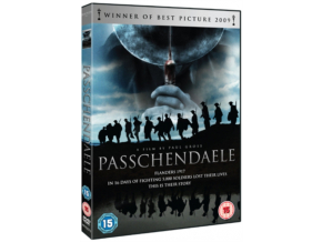 Passchendaele (DVD)