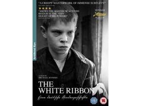 The White Ribbon (DVD)