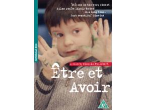 Etre Et Avoir (DVD)