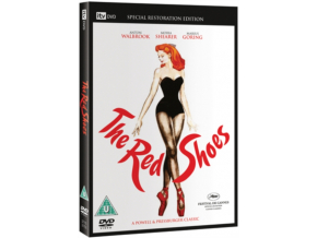 The Red Shoes (1948)(2 Disc Restoration Edition) (DVD)