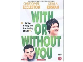 With Or Without You (DVD)
