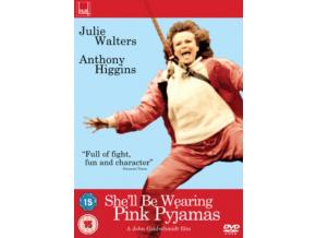 Shell Be Wearing Pink Pyjamas (1985) (DVD)