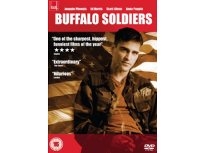 Buffalo Soldiers (2001) (DVD)