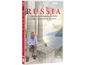 Russia - A Journey With Jonathan Dimbleby (DVD)
