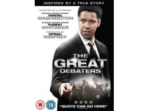 Great Debators (DVD)