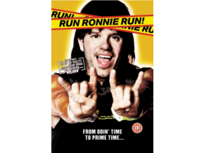 Run Ronnie Run (DVD)