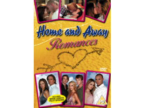 Home And Away - The Romances (DVD)