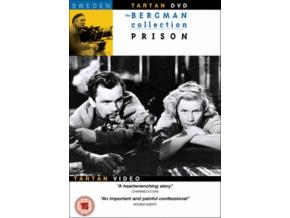 Prison (DVD)