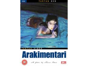 Arakimentary (DVD)