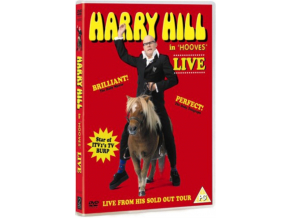 Harry Hill - Live! (DVD)