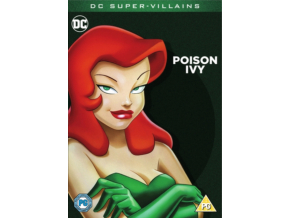 Heroes And Villains: Poison Ivy (DVD)