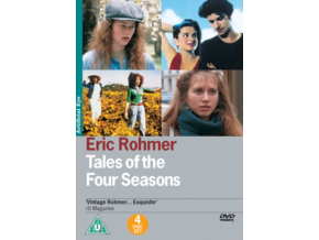 Tales Of The Four Seasons (DVD)