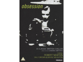 Obsession (1950) (DVD)