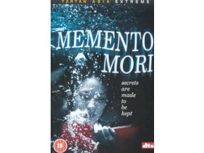 Momento Mori (DVD)