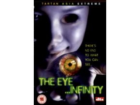 Eye  The - Infinity (aka: The Eye 10) (DVD)