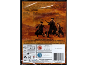 Once Upon A Time In The West (2 Disc Collector's Edition) (DVD)