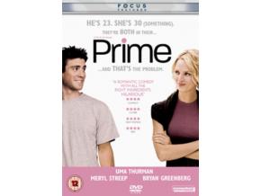 Prime (DVD)