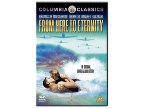 From Here To Eternity (1953) (DVD)