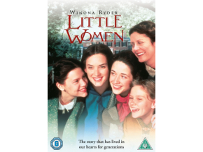 Little Women (1994) (DVD)
