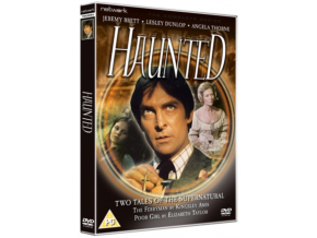 Haunted: Two Plays from 1974: The Ferryman/Poor Girl (DVD)