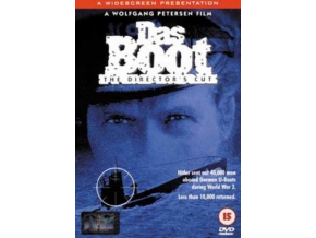 Das Boot: The Director's Cut (1981) (DVD)