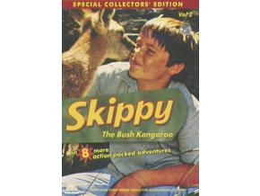 Skippy The Bush Kangaroo - Vol. 2 (DVD)