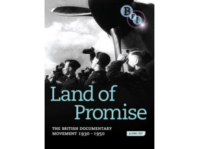 Land of Promise - The British Documentary Movement 1930-1950 (DVD)