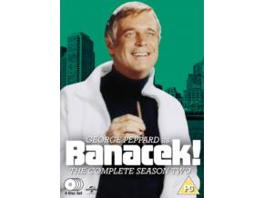 Banacek – Season 2 (DVD)