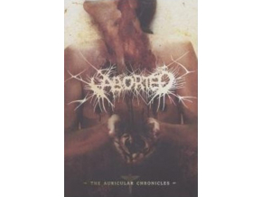 Aborted - The Auricular Chronicles (DVD)