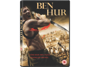 Ben Hur - The Complete Series (DVD)