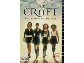 The Craft (Collectors Edition) (DVD)