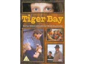 Tiger Bay (1959) (DVD)