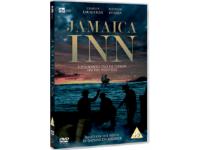 Jamaica Inn (1939) (DVD)