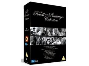 Powell & Pressburger Boxset (Eleven Discs) (Box Set) (DVD)