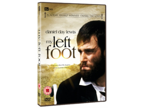 My Left Foot (1989) (DVD)