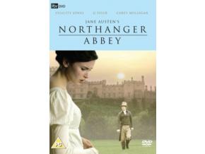 Northanger Abbey (2007) (DVD)