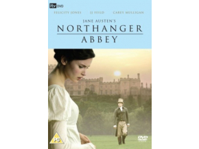 Northanger Abbey (2007) (DVD)