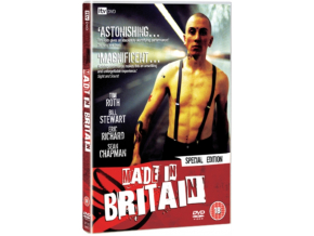 Made In Britain (DVD)